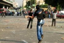 В курортных зонах Египта обстановка спокойная, но посещать Каир не рекомендуется