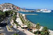 Измир соединят с Киевом регулярными рейсами