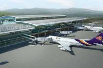 Таиланд планирует развивать новые курорты за счет строительства аэропорта