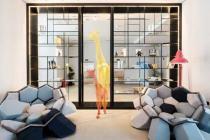 В Дубае открылся необычный отель