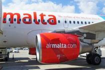 Air Malta возобновила полеты в Украину