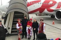 Новые рейсы из Киева в Рим и в главный аэропорт Милана