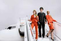 SkyUp откывает продажу билетов на регулярные рейсы в июле