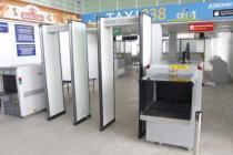 Аэропорт Полтава готов к приему рейсов