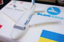 Bravo Airways потеряли один борт