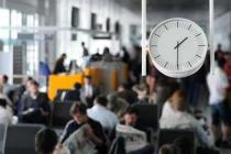 В Украине введут компенсации за задержки рейсов, как в Европе