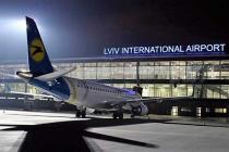 Аэропорт Львова заставил Yanair частично погасить долг за обслуживание