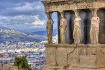Билеты в греческие музеи теперь доступны онлайн