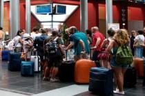 Туристы JoinUp! застряли в Италии