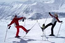 Австрия начинает зимний сезон