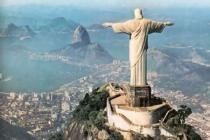 Вернуться в Бразилию мечтают 96% посетивших ее туристов
