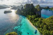 В Индонезии новое землетрясение
