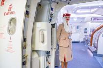 """Названы """"самые семейные"""" авиакомпании в мире"""