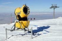 На турецкий горнолыжный курорт Эрджиес впервые взлетит чартер