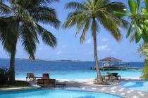 Индия построит 17 новых курортов на берегу океана