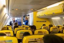 Как меняет авиарынок приход Ryanair?