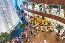 ОАЭ начнут возвращать туристам НДС