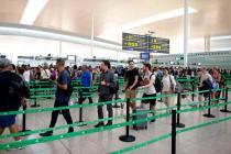 В ЕС одобрили платный въезд для туристов