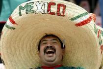 Мексика отменила визы для украинцев