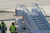 Ryanair может полететь ещё в один город