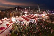 Фестиваль еды и вина пройдет в Гонконге - посещение всех объектов в большинстве случаев бесплатно.