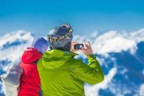 Туристы начали бронировать горнолыжку раньше обычного