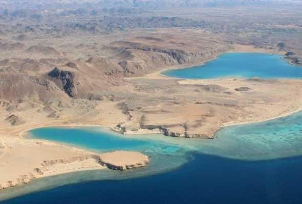 Где будет курорт для самых богатых туристов мира?