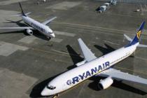 Почему Ryanair ухудшил прогноз прибыли в 2019 году