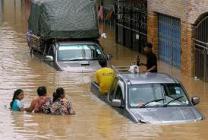 МИД рекомендует украинцам воздержаться от поездок в Таиланд до ноября, хотя наводнение пока не затронуло туристические зоны страны.