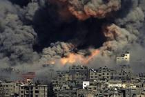 Израиль закрывает границу после обстрела