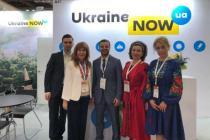 Украина на ITB ASIA 2018 в Сингапуре представлена достойно