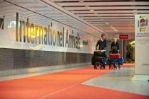 В аэропорту Хитроу новая технология сбережет время пассажиров