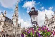 Брюссель стал популярнее на 68%