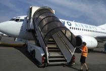 Bravo Airwaysснова эксплуатирует четыре самолёта
