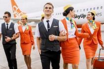 SkyUp запустит регулярные рейсы в четыре страны