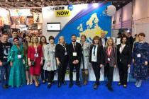 Украина на World Travel Market: противоречивые впечатления