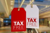 Сэкономить на шопинге в Эмиратах можно уже с воскресенья