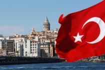С 1 января Турция начнёт взимать налог на безопасность
