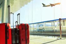 40 единиц багажа пассажиров рейса Хайнань — Киев доставят персонально каждому