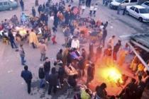 Подземные толчки на юго-востоке Турции продолжаются - население в панике