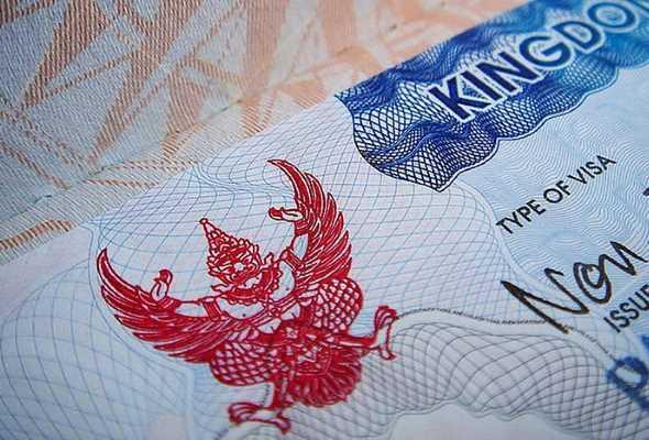В Таиланде снова продлили срок бесплатного оформления виз