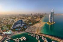 Стоимость туров в Эмираты ненамного выше цены перелёта