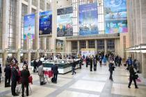 Участие Украины в выставке ITB до сих пор под вопросом