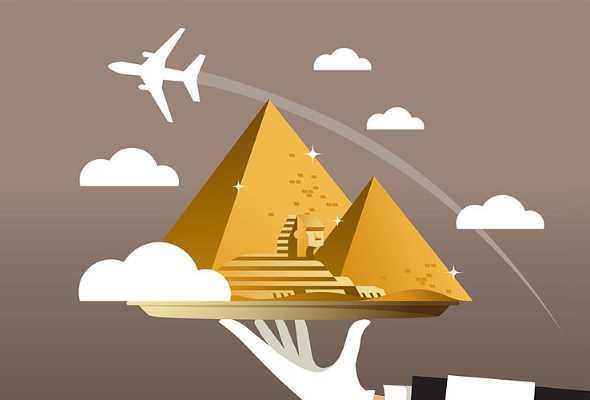 Туроператоры повысили ценник по Египту