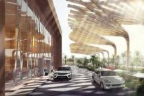 В Дубае открылся первый отель сети Mandarin