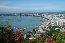 Наводнение в Таиланде не затронуло Паттайю и другие популярные курорты