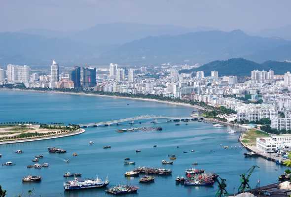 Туристам, прибывающим на Хайнань, придется на 2 ночи задержаться