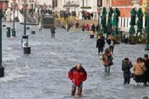 Наводнение в Италии: пять человек погибли, восемь числятся пропавшими без вести