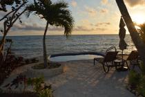 Прямо в Доминикану рейсов до конца мая не будет