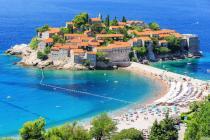 Продажи Черногории идут в рост